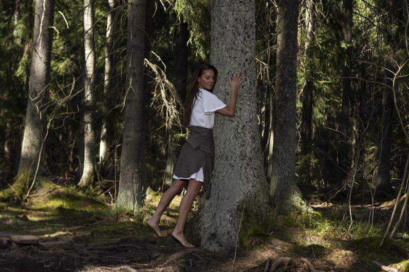 puun halaus